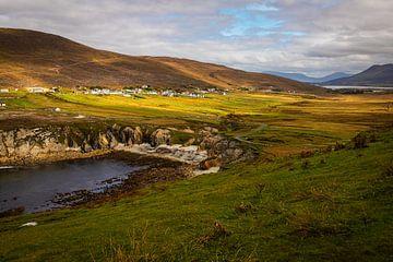 Irland - Mayo - Ashleam Bay