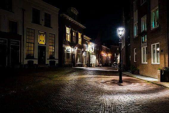 Oude binnenstad van Deventer
