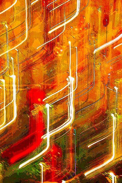 kerst in beweging van CreaBrig Fotografie