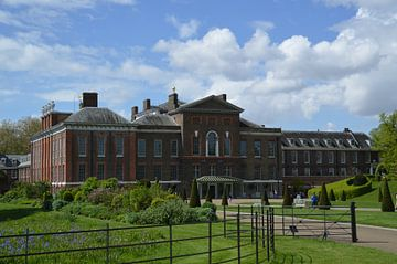 Kensington Palace von Bart Zwinkels