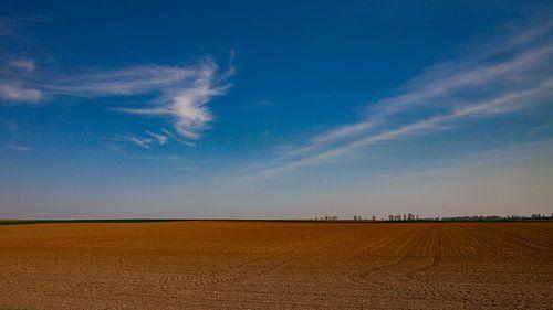 landbouwgrond van