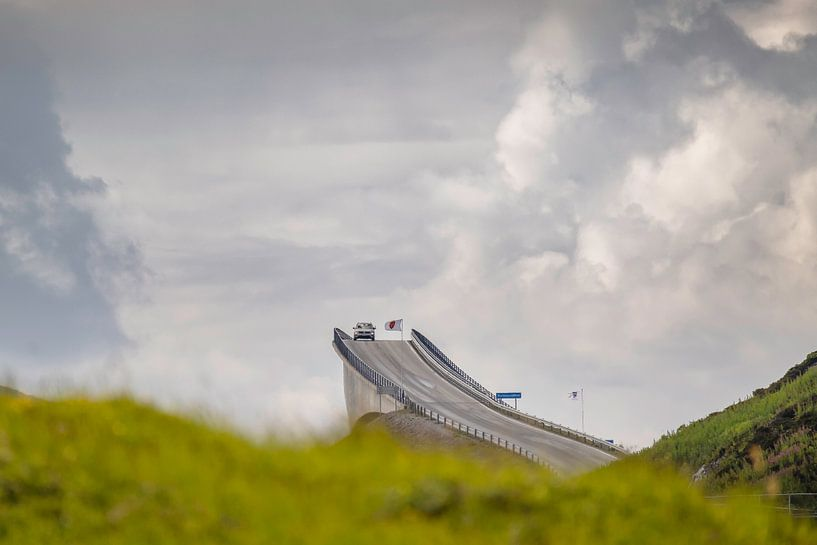 The road to nowhere van Arjen Roos
