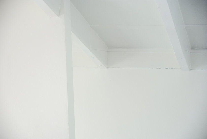 Witter dan wit kan niet van Gerjo Radema
