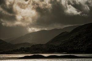 Loch Linnhe, Schotland van