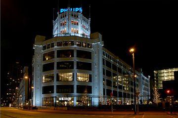 Lichttoren van BL Photography