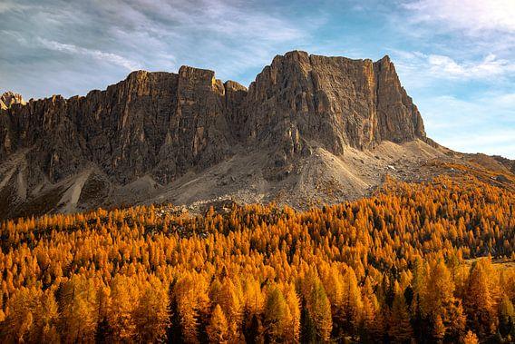 Lastoi de Formin - Veneto - Italië