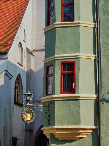 Wasserburg am Inn 10 von
