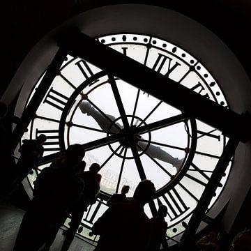 Musée d'Orsay van LiquesArt
