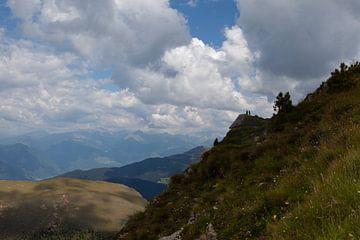 Dolomiten von Leanne lovink