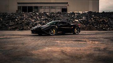 Ferrari 458 Speciale von Gianluca Lucchetti