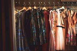 Vintage kledij