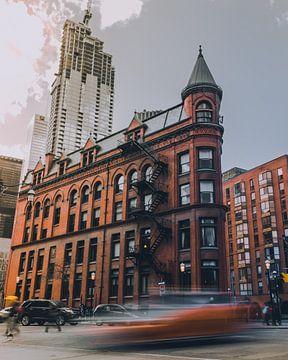 Toronto Gooderham building  von Yannick Karnas