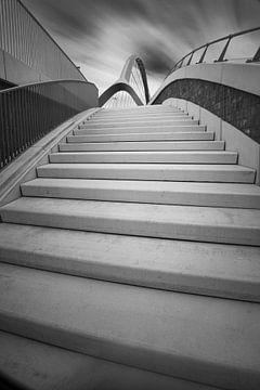 Arches sur Joop Snijder