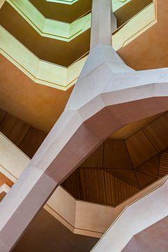 Moderne Architektur von Armin Palavra