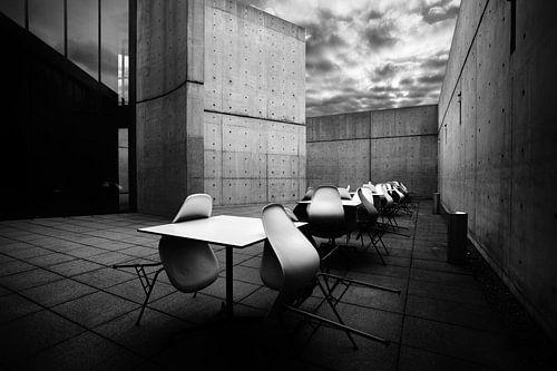 Tadao Ando van