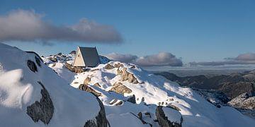 Das Dach der Berge von Twan van Vugt