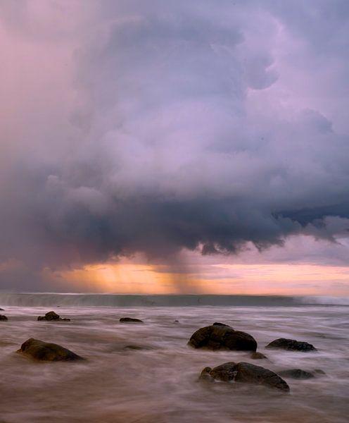 Stormclouds van peter meier