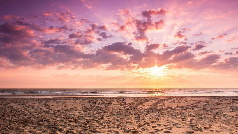 Dreamtime at the Beach van Rutger Bus