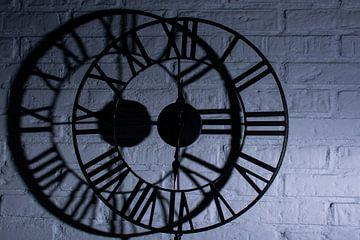 Tijd van Richard Booij