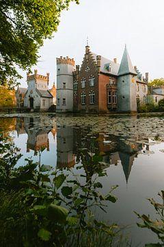 Schloss Stapelen von Maikel Claassen Fotografie