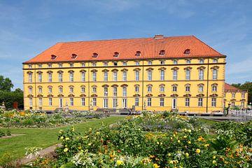 Schloss, Universität, Osnabrück