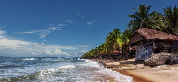 Phu Quoc, Vietnam van Jaap van Lenthe