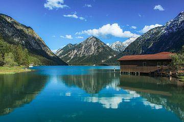 Heiterwanger See in Österreich von Linda Herfs