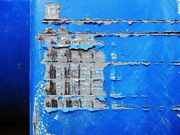 Urban Abstract 294 van MoArt (Maurice Heuts)