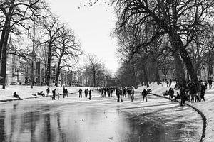 Winter in Utrecht 2021