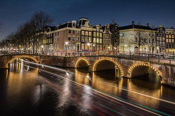Floating away in every direction van Jeroen de Jongh