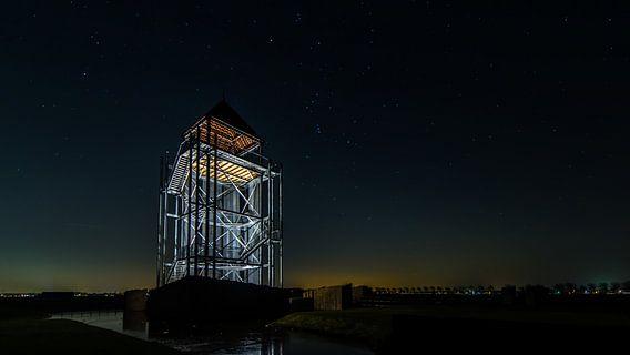 Huys het Nuwendoorn, West-Friesland