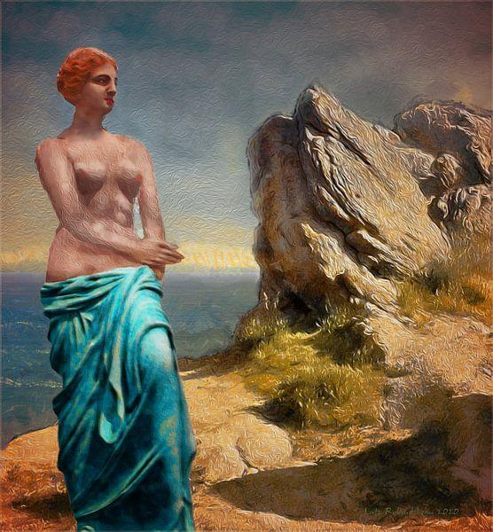 Venus von Milo von Lutz Roland Lehn
