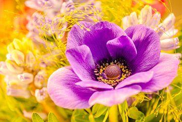 bloemenweelde van