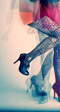 Legs von Patrycja Izabela Lassocinska