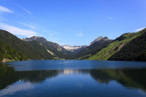 Pyrénées - Oule van