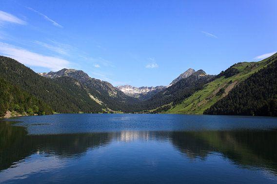 Pyrénées - Oule