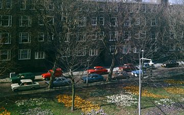 70s sur Jaap Ros