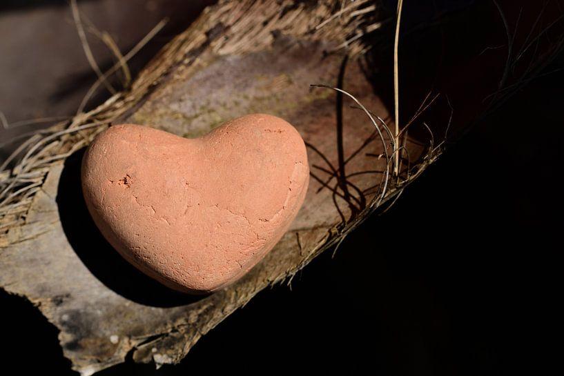 un cœur d'argile sur Ulrike Leone