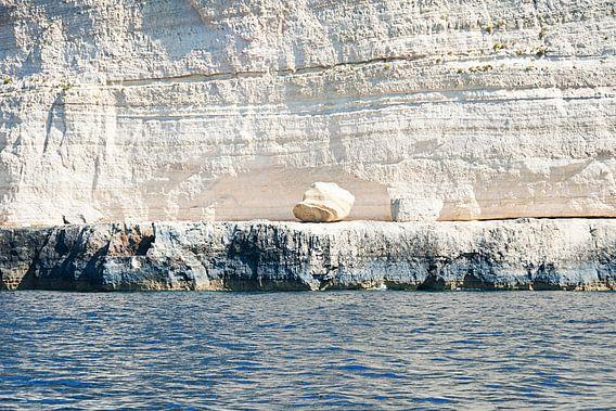 Malta, rots in evenwicht