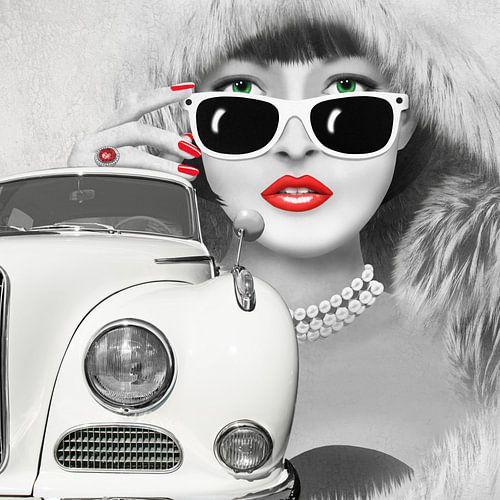 Luxus beautiful Variante 1 von