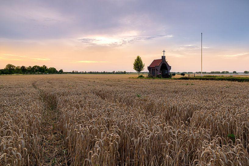 Kapel van Jan Koppelaar