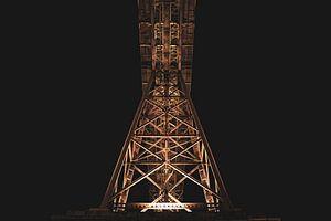 Structures II van Olivier Groot