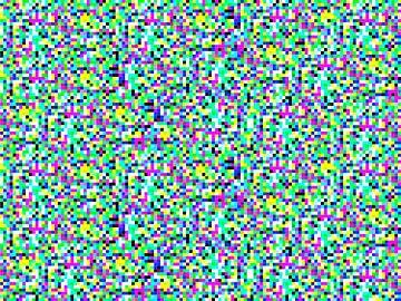 Disco Pixel 2 van Dennis van Dorst