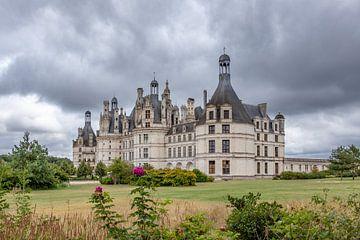 Chateau de Chambord von Patrick Löbler