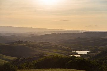 Toscane von Guido Akster