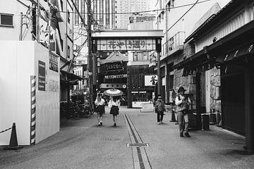 Tokio van yasmin meraki