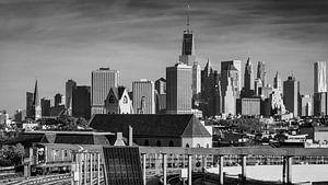 New York   Financial Distrikt
