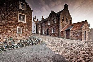 Crail Schottland