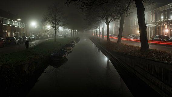 Darkness Falls van Scott McQuaide