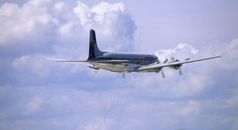 DC6 am Himmel van Joachim Serger
